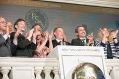PSA-NYSE-Podium
