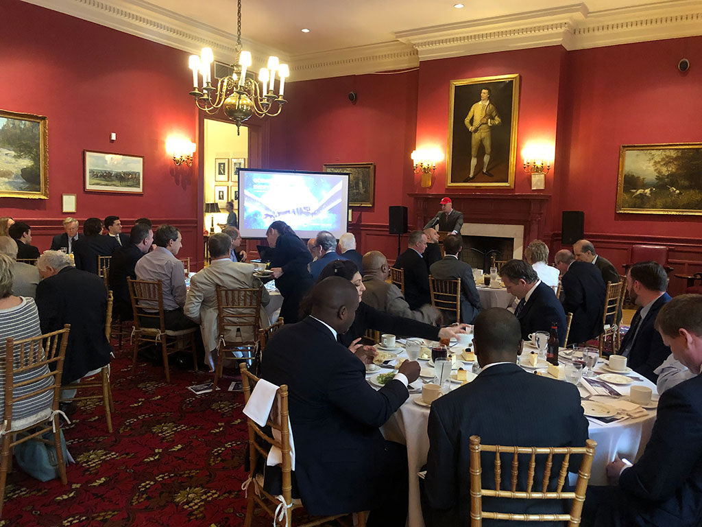 Programs & Events | Philadelphia Securities Association