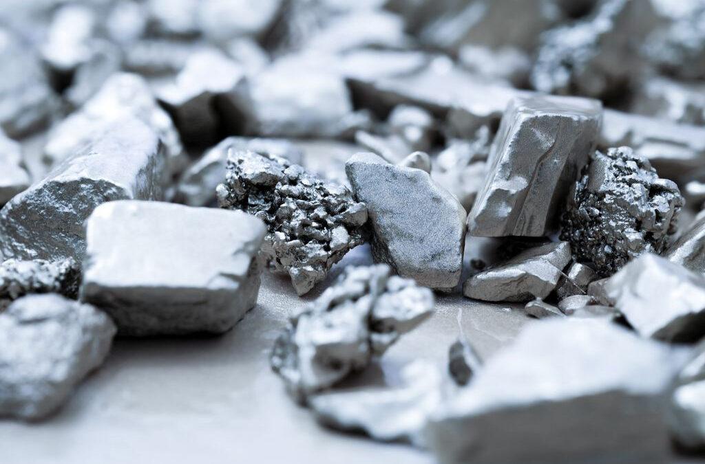 Silver Tiger Metals, April 7th
